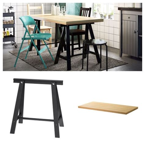 7 Best My Ikea Hack Standing Desk Images On Pinterest Ikea Standing Desk Legs