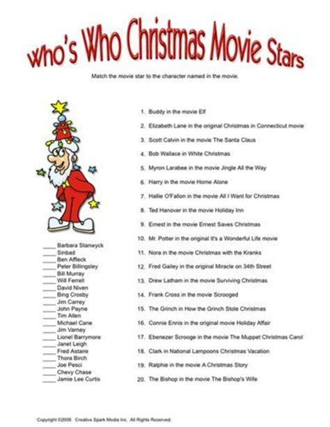 printable reindeer trivia 17 best ideas about movie stars on pinterest loretta