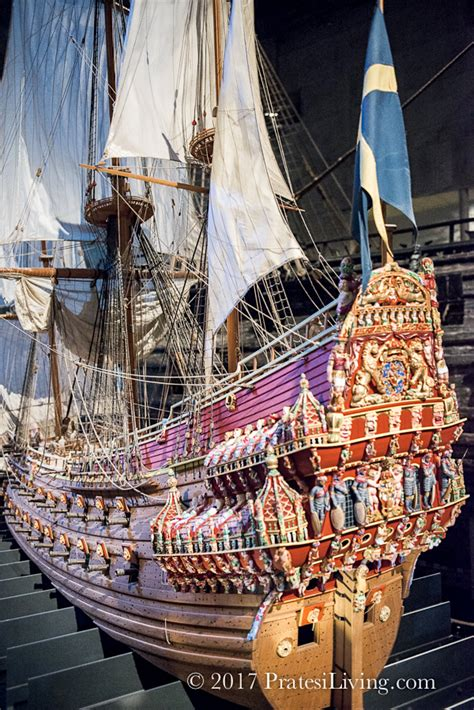 the vasa a stockholm city walking tour and visit to the vasa museum