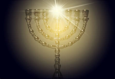 how do you light the menorah the menorah what should it to you hoshana rabbah