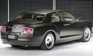 Chrysler Imperial 2006 Car And Driver