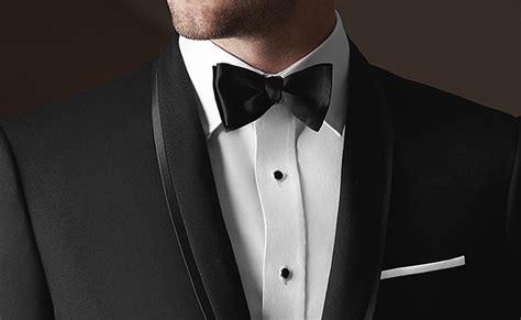 Get The Look Lewiss Tuxedo T Shirt by Tuxedo Q A 7 Formal Details That Make A Big Difference