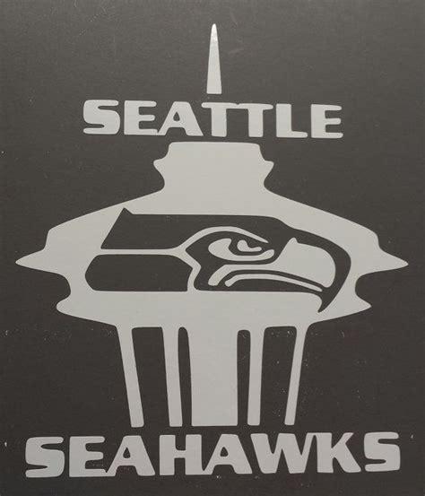Seattle Seahawks Stickers