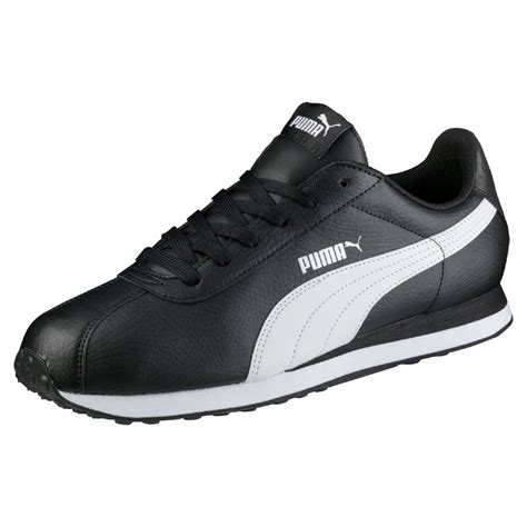 black and white sneakers mens turin s sneakers ebay