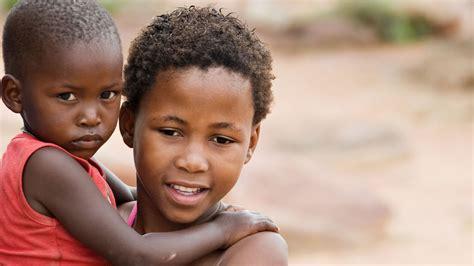 imagenes niños de africa ni 241 os en 193 frica