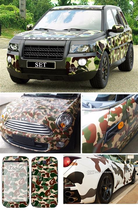 2017 desert camouflage camo vinyl for car wrap with 2017 camo woodland vinyl sticker camouflage vinyl