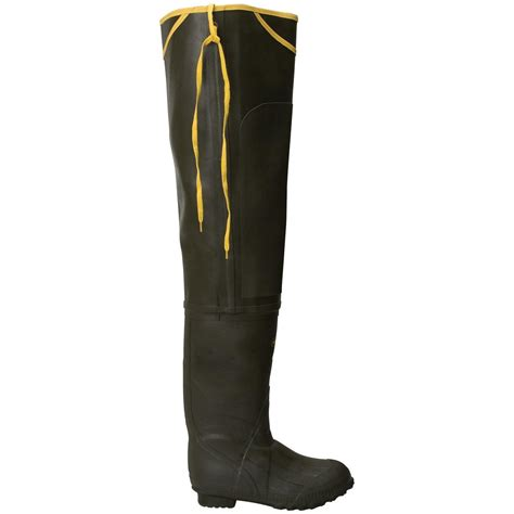 s lacrosse 174 trapline 32 quot hip waders 185193 waders
