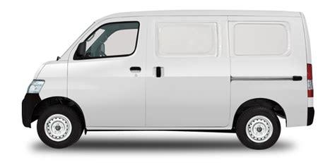 Tv Mobil Grand Max daihatsu gran max mb 1 3 d ambulance fh jual mobil baru