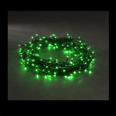 10m green led fairy lights festive lights