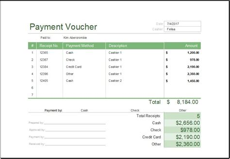 template payment voucher payment voucher template format sles of gift voucher and certificate templates