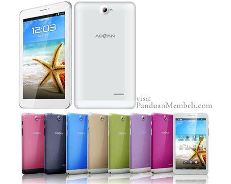 Touchscreen Advand T1j Plus harga tablet advan vandroid semua tipe spesifikasi panduan membeli