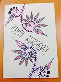 sketches for birthday card birthday card by cardsbys on etsy 5 00