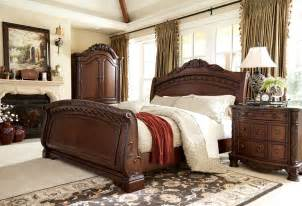 north shore bedroom collection b553