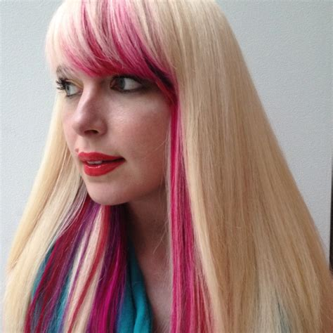amazing hair colors the gallery for gt amazing hair colors