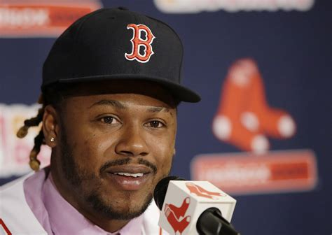 hanley ramirez claims he grew up as a player and a person