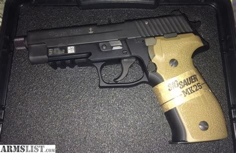 navy seal gear for sale armslist for sale sig mk25 navy seals