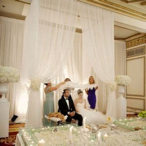 Persian Wedding Dance and Persian Wedding Traditions
