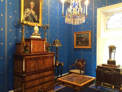 russian room fermoy house facelift david roche foundation trust museum