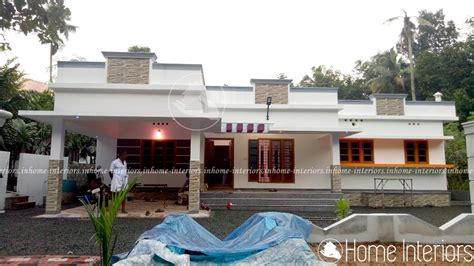 3 bhk modern contemporary home in 1890 sq ft kerala home design and floor plans 1600 square single floor 3 bhk modern home design