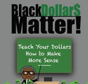 black dollars matter black dollar matter restore commons