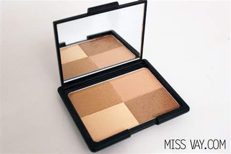 E L F Studio Bronzers review de produits e l f miss vay blogue lifestyle