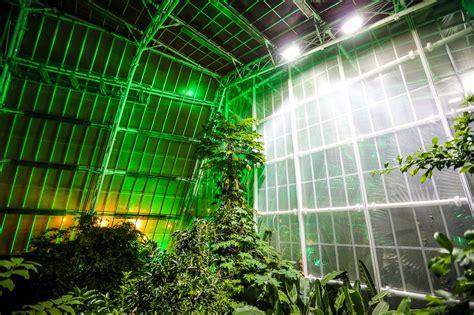 Glow Cleveland Botanical Gardens Glow Cleveland Botanical Garden S Kossman Photography