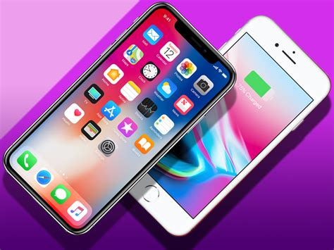 apple iphone x vs iphone 8 vs iphone 8 plus which should you buy stuff