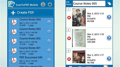 free scan to pdf best scanning apps for android androidpit