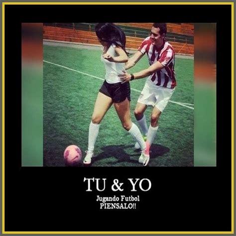 imagenes para mi novia de futbol fotos de futbol con frases de amor imagenes de futbol