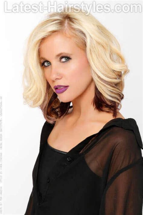 bobs with body 32 sexy long bob hairstyles haircuts you gotta see