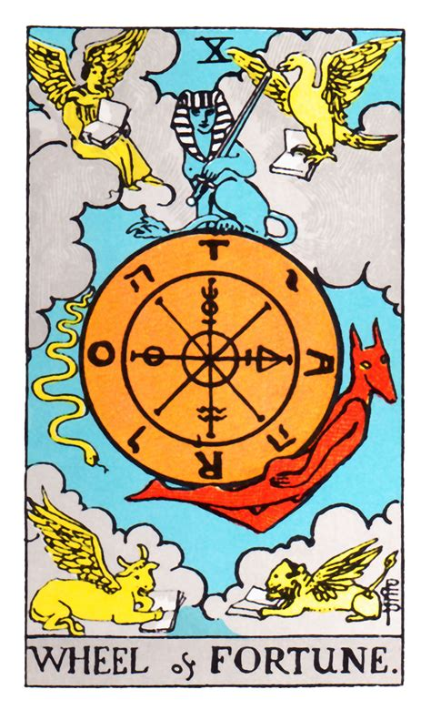 wheel of fortune libro e ro leer en linea the wheel of fortune rider waite deck tarot cards tarot