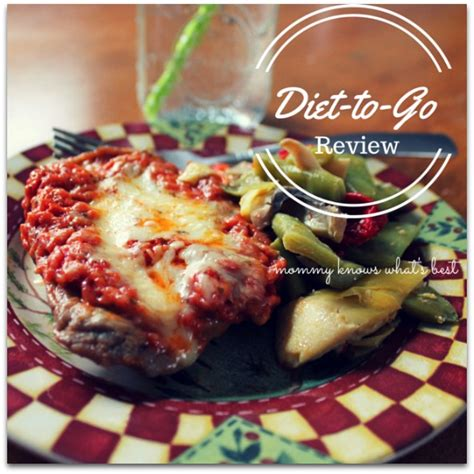 best diet to go on diets to go review meals to door