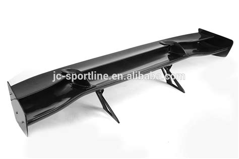 Spoiler Jc Racing Universal Carbon universal saloon sedan carbon fiber gt racing spoiler 8pcs buy gt racing spoiler gt spoiler