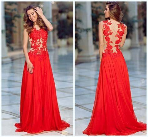 new york dress prom dresses evening dresses and 2016 new york fashion evening dresses seethough appliques