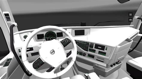 2014 volvo truck volvo truck 2014 interior