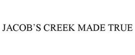 Who Made True Search Jacob S Creek Made True Trademark Of Pernod Ricard Winemakers Pty Ltd Serial Number