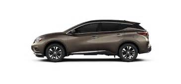 Nissan Murano Colors 2017 5 Nissan Murano Xtronic Cvt Sv 4 Door Fwd Crossover
