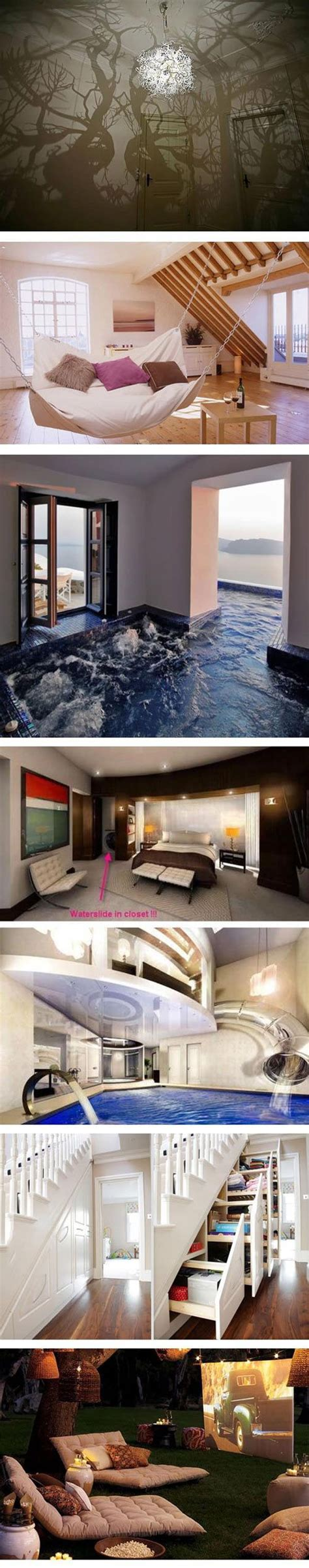 Cool Inventions For Your Room by Awesome Pictures And House On