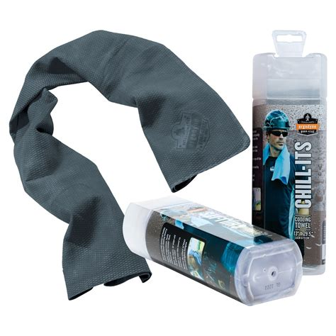Cooling Towel chill its cooling towel by ergodyne my cooling store