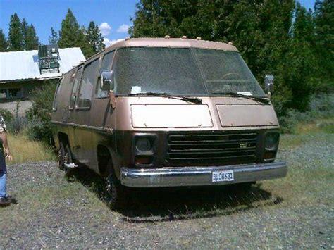 gmc motorhome craigslist gmc 1977 motorhome craigslist autos post