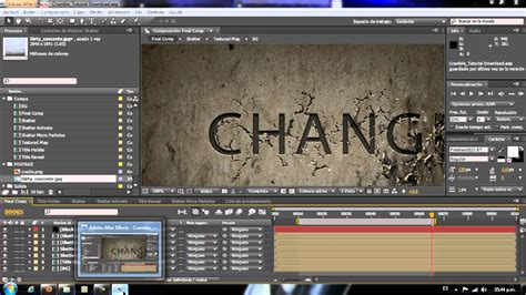 after effects typography tutorial video copilot intros gratis after effects video copilot youtube