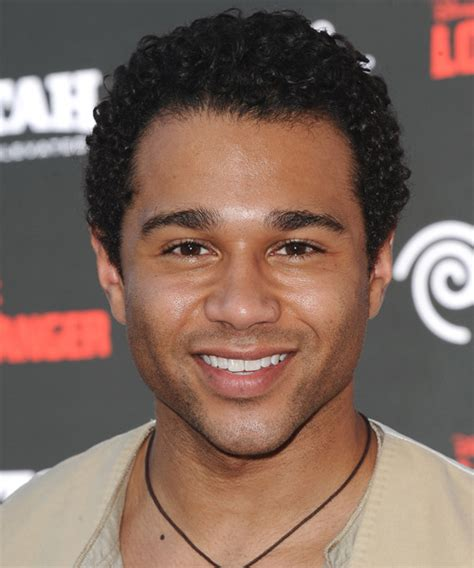 Corbin Bleu Hairstyle by Corbin Bleu Hairstyles In 2018