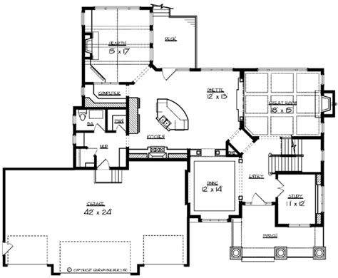providence 1577 4 bedrooms and 3 baths the house designers