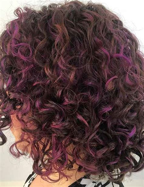 brown curly hair with highlights curly brown hair with highlights brown hairs