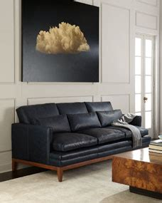 eleanor rigby sofa prices the eleanor rigby leather company carlyn leather sofa