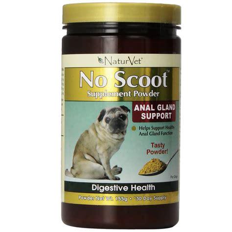 supplement powder naturvet no scoot supplement powder 155 gm