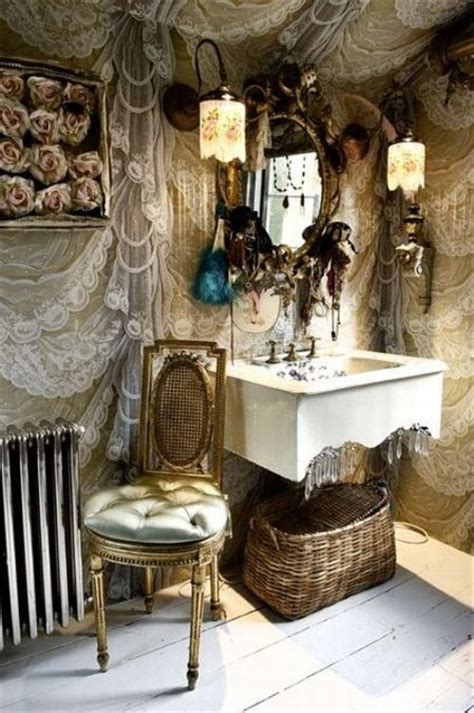 bohemian bathroom decor mon reve and co bohemian decor guest post by design shuffle