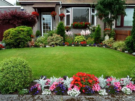 Front Garden Designs And Ideas Home And Garden Front Garden Ideas