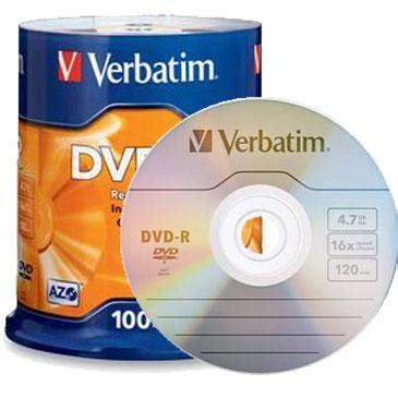 Dvd Verbatim Dvd R Verbatim 50 Pcs Per Spindle wts branded dvd r 16x sony imation verbatim tdk
