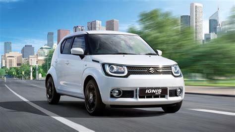 Klakson Hella Mobil Suzuki Ignis suzuki ignis promo dp new ertiga mulai 12 jt an carry up 7 jt an promo dp new ertiga